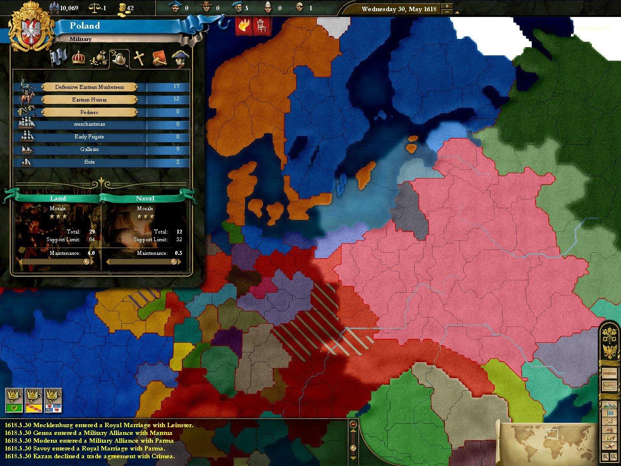 Europa Universalis III Complete 12