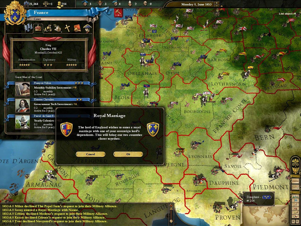 Europa Universalis III Complete 14