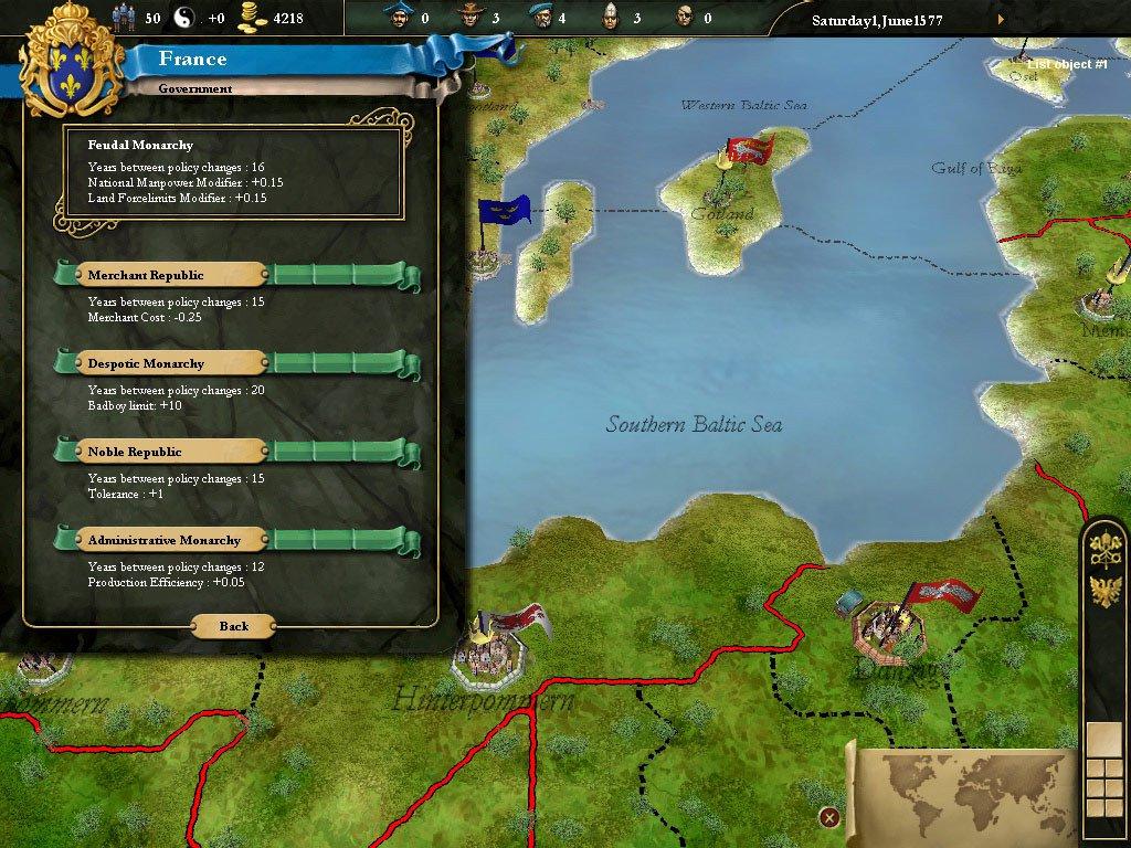 Europa Universalis III Complete 4