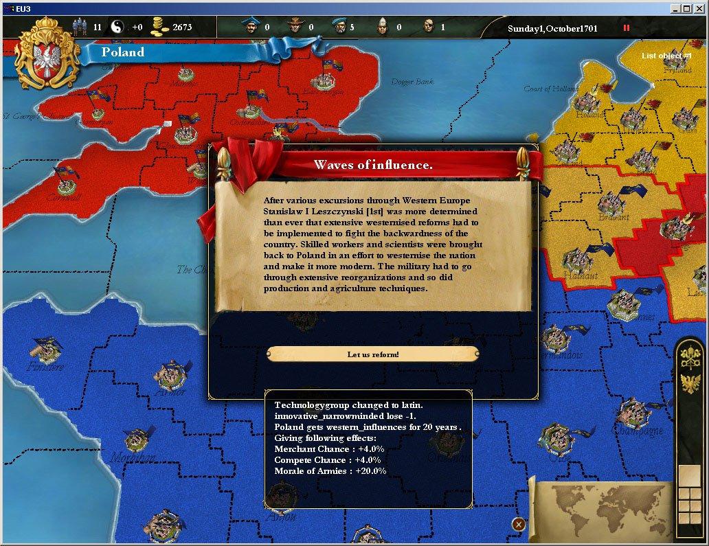 Europa Universalis III Complete 5
