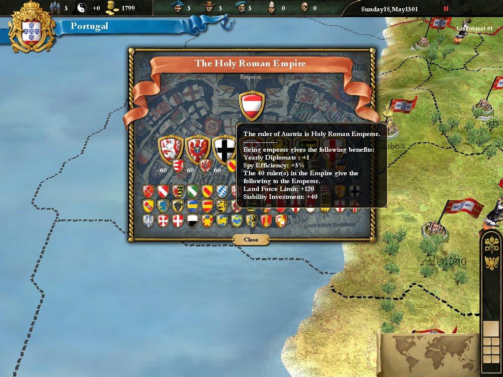 Europa Universalis III Complete 6