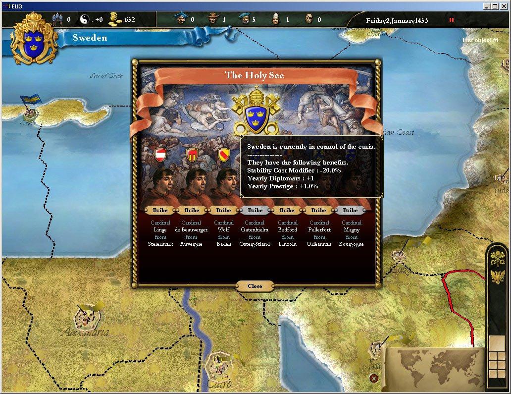 Europa Universalis III Complete 7
