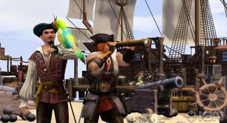 The Sims Medieval Pirates and Nobles 2181