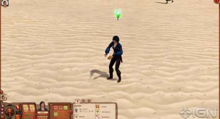 The Sims Medieval Pirates and Nobles 2182