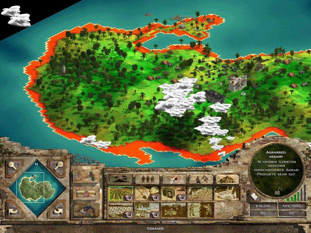 Tropico Reloaded 3