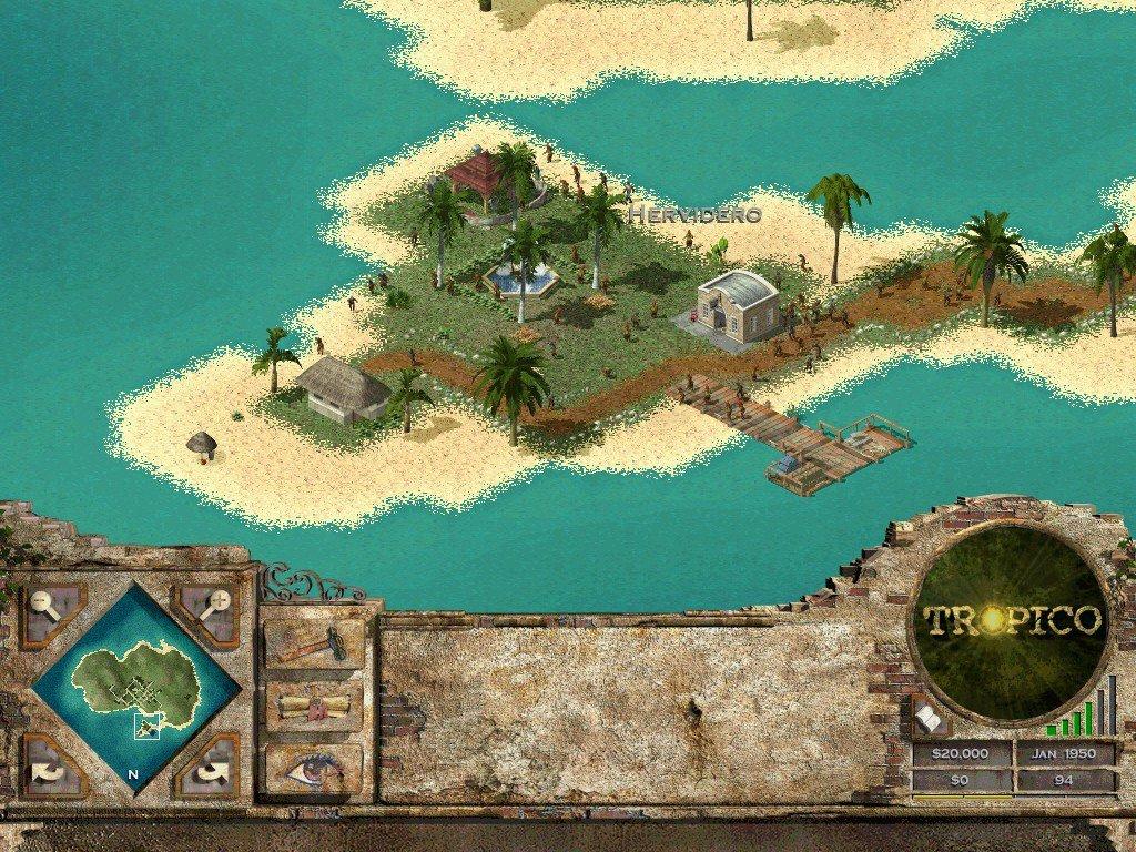 Tropico Reloaded 4