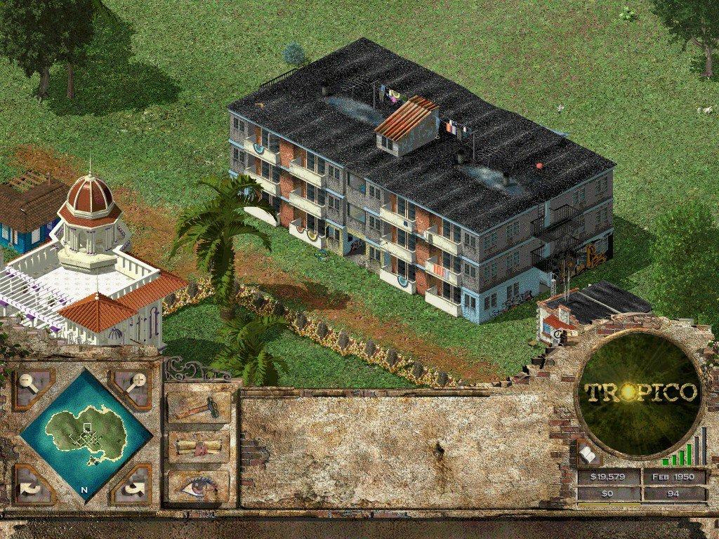 Tropico Reloaded 5