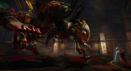 Castlevania Lords of Shadow 10