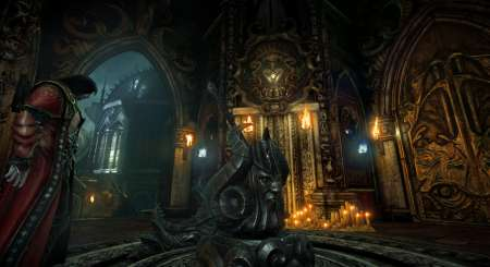 Castlevania Lords of Shadow 12