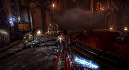 Castlevania Lords of Shadow 13