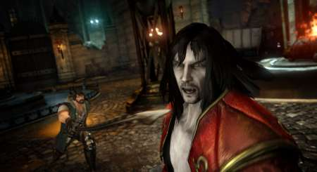 Castlevania Lords of Shadow 14