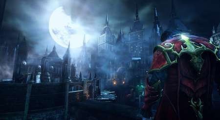 Castlevania Lords of Shadow 6