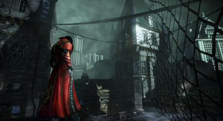 Castlevania Lords of Shadow 7