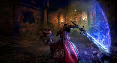 Castlevania Lords of Shadow 8