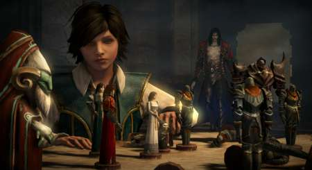 Castlevania Lords of Shadow 9