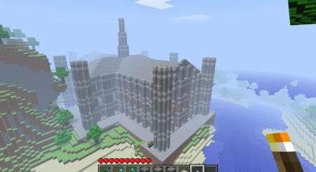 Minecraft 202