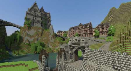 Minecraft 2395