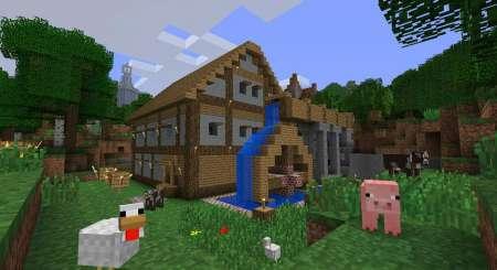 Minecraft 2396