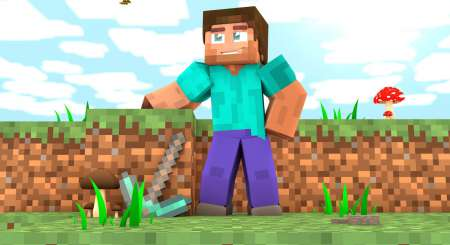 Minecraft 2397