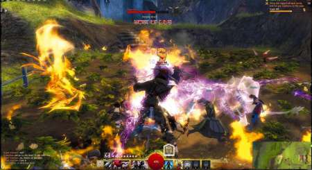 Guild Wars 2 Heroic Edition 3214