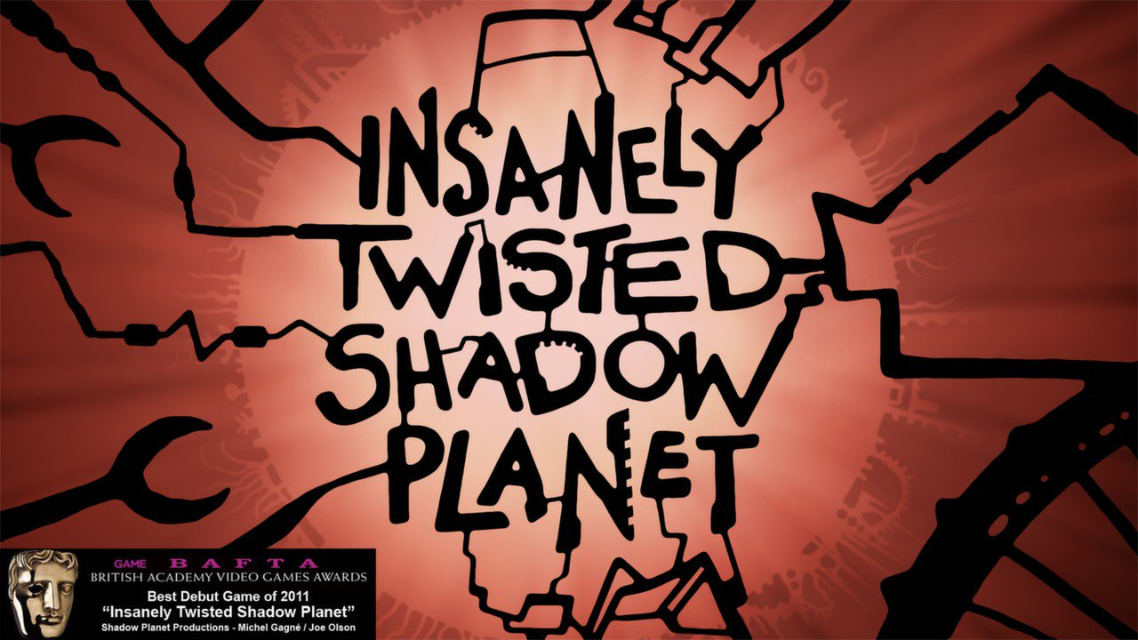 Insanely Twisted Shadow Planet 1