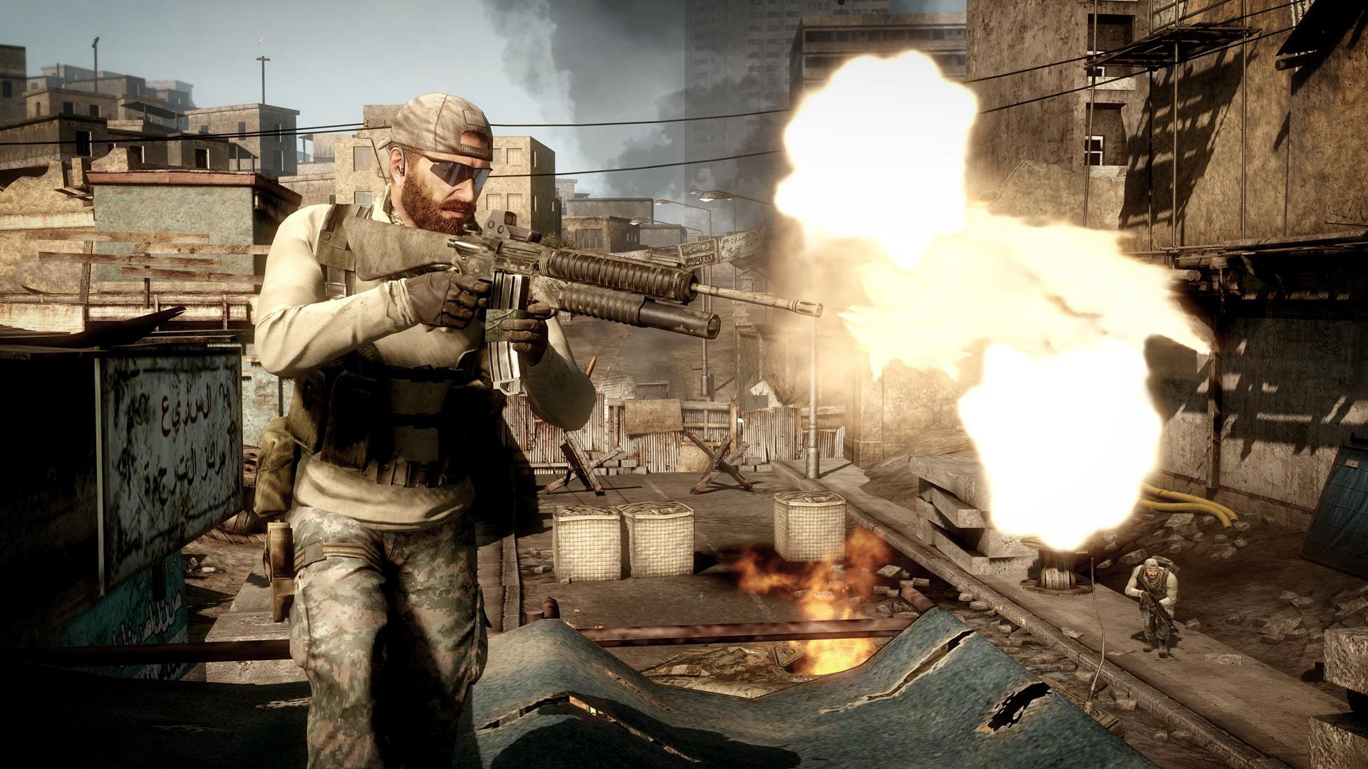 Medal of Honor 2010 10