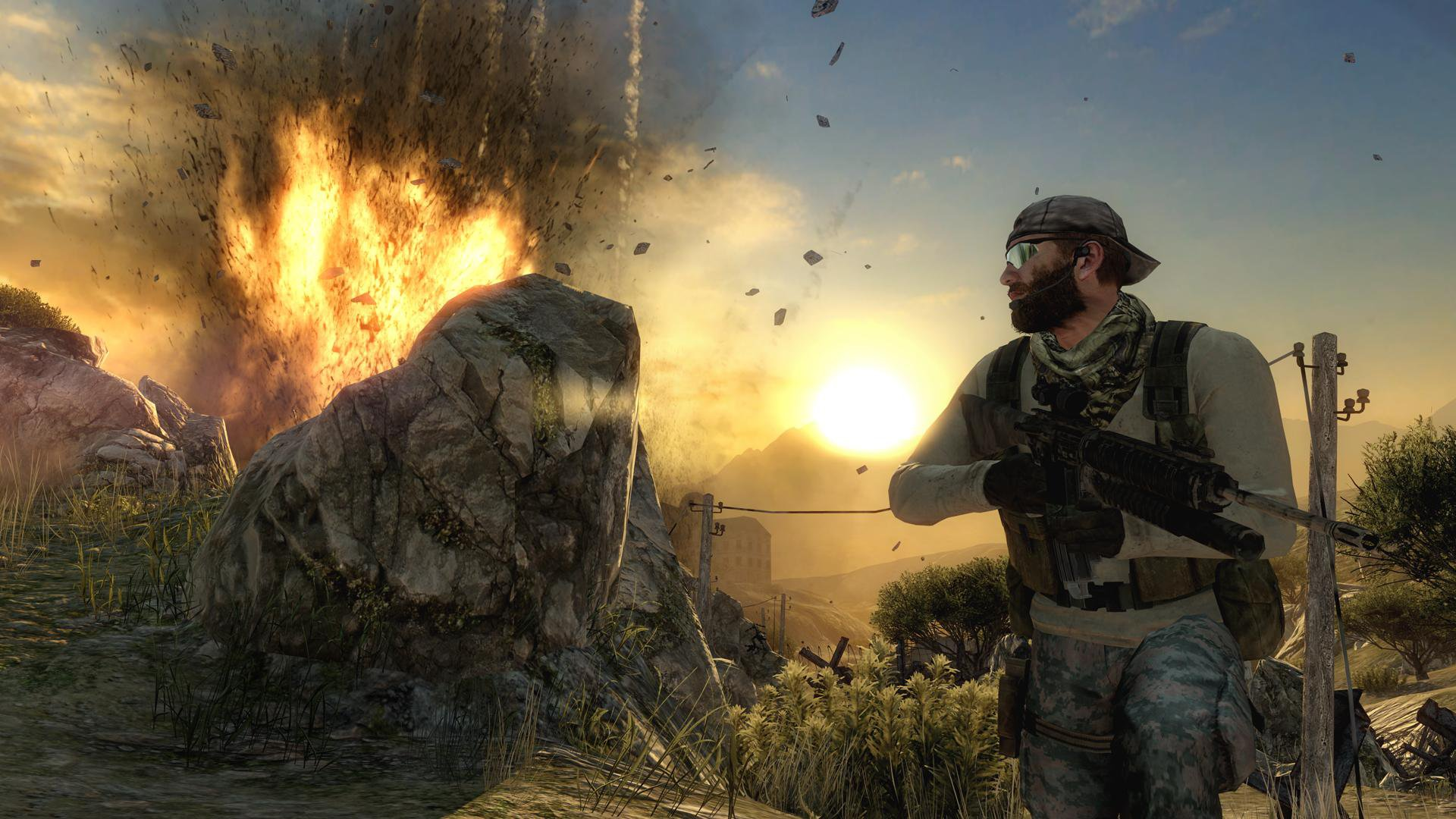 Medal of Honor 2010 4