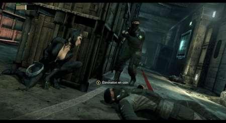 Batman Arkham City Xbox 360 3289