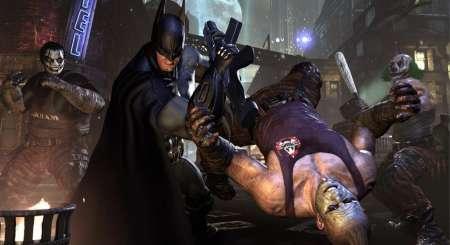 Batman Arkham City Xbox 360 3290