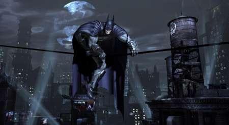 Batman Arkham City Xbox 360 3293