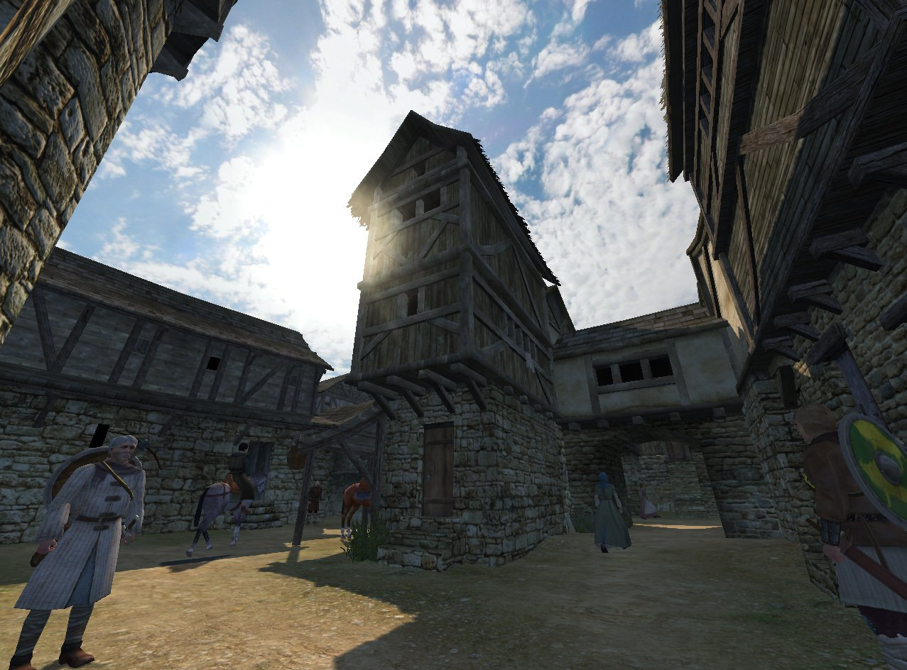 Mount and Blade 3