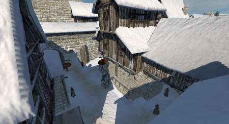Mount and Blade 1