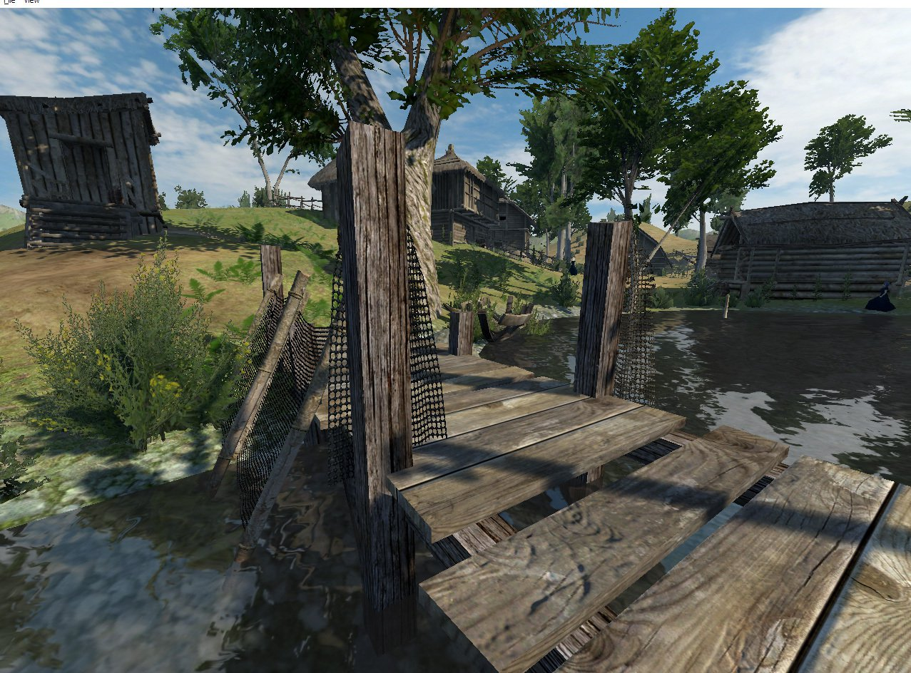 Mount and Blade 9