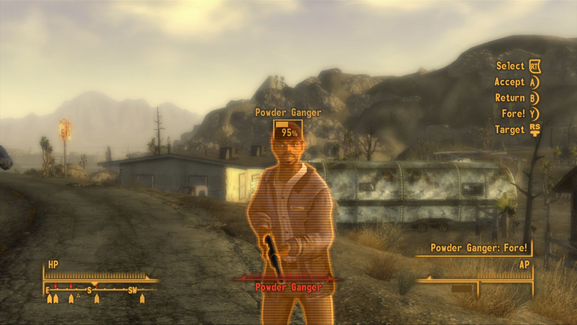 Fallout New Vegas 11