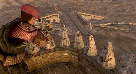 Fallout New Vegas 3