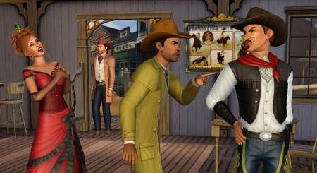 The Sims 3 Filmové Rekvizity 1