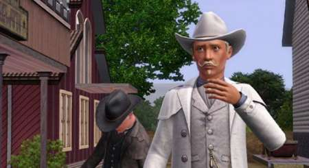 The Sims 3 Filmové Rekvizity 4