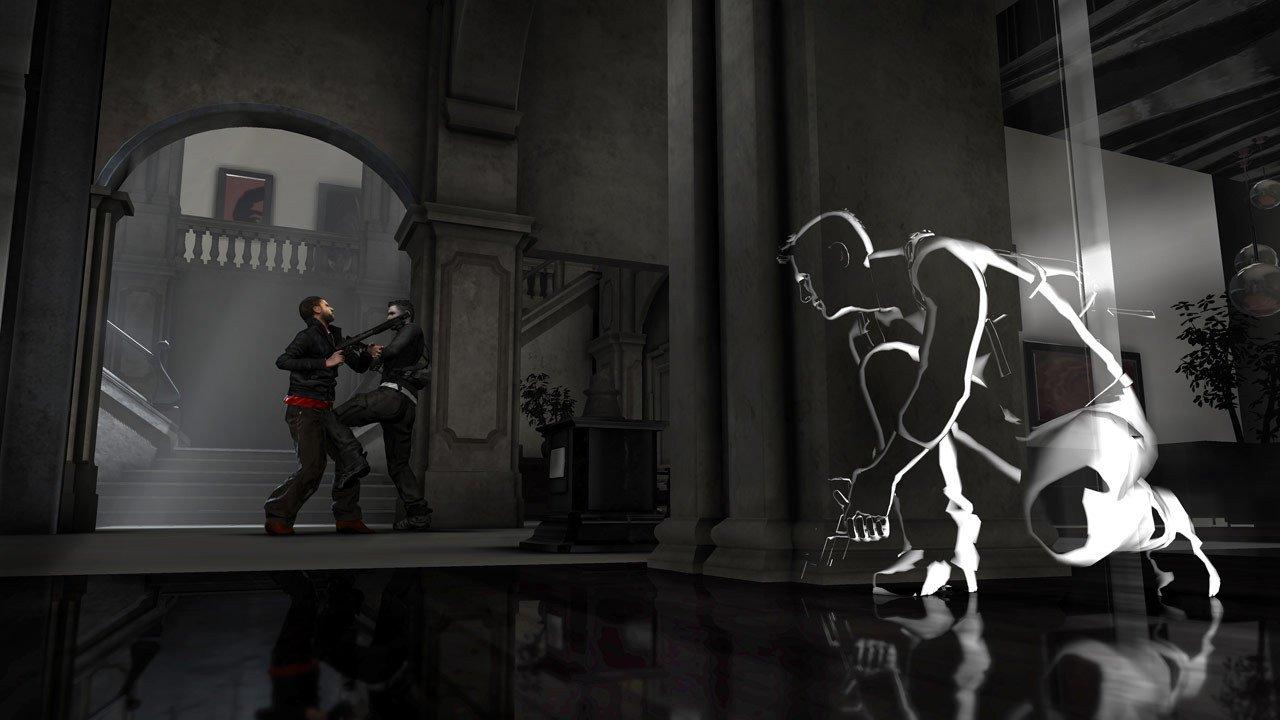 Tom Clancys Splinter Cell Blacklist Deluxe Edition 14