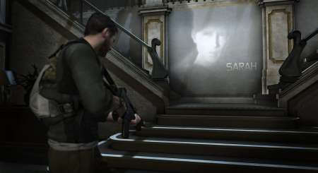 Tom Clancys Splinter Cell Blacklist Deluxe Edition 19