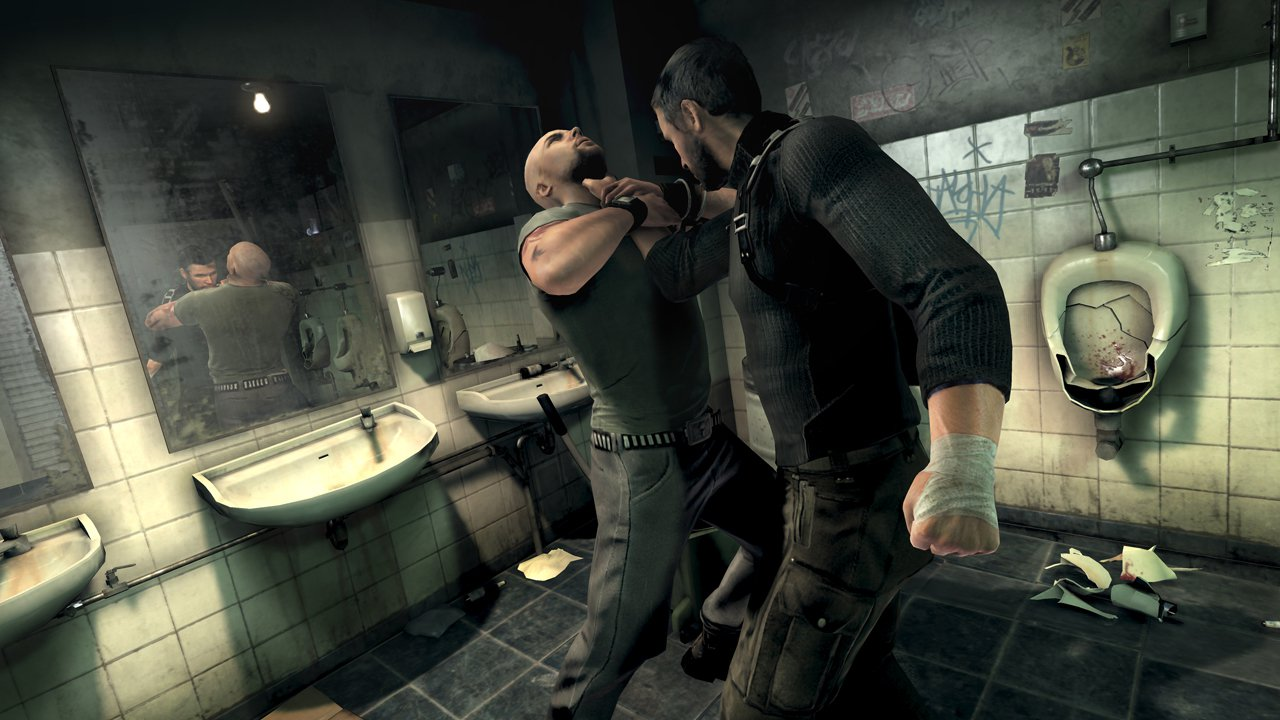 Tom Clancys Splinter Cell Blacklist Deluxe Edition 7