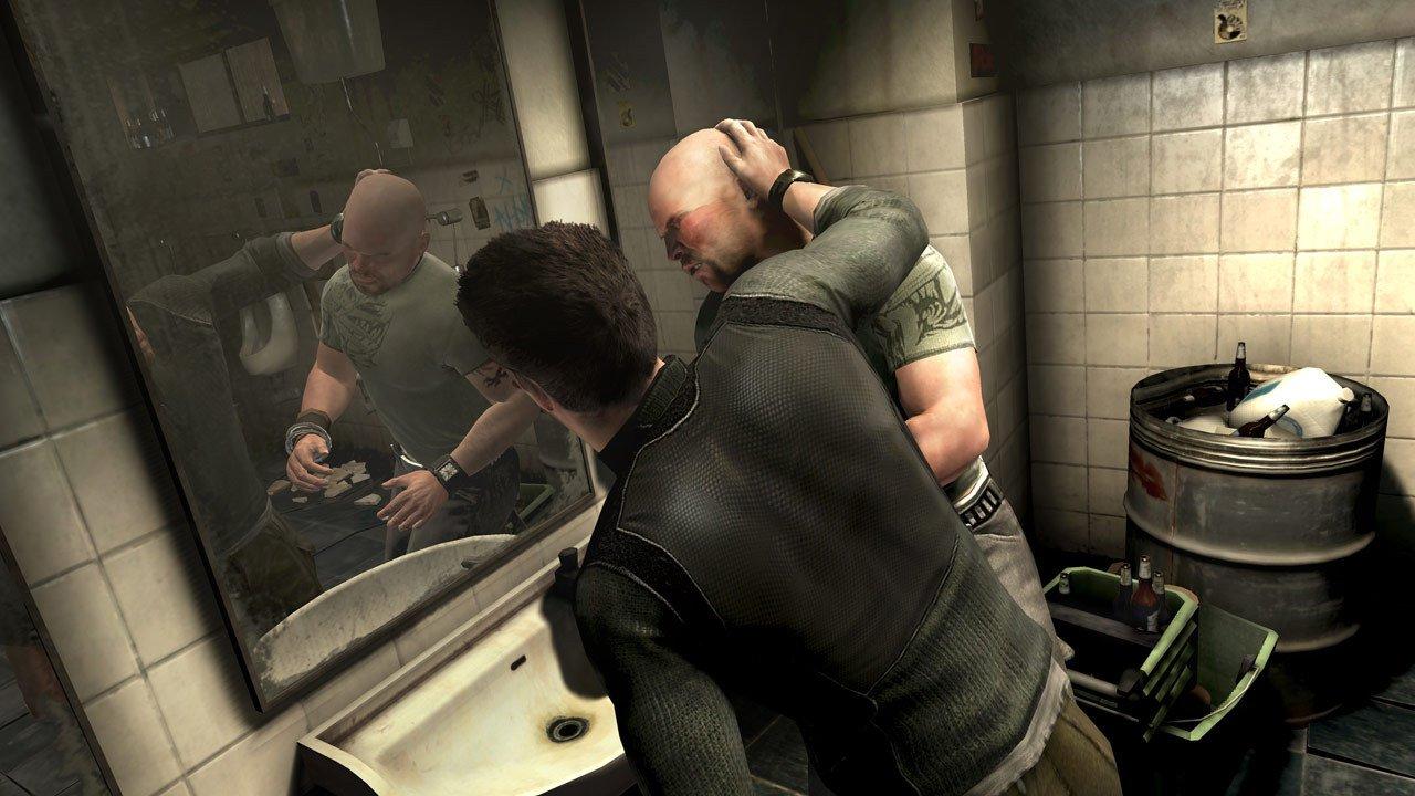 Tom Clancys Splinter Cell Blacklist Deluxe Edition 8