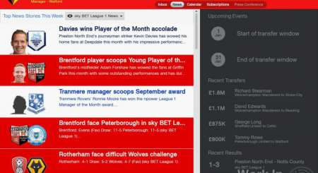 Football Manager 2014 3