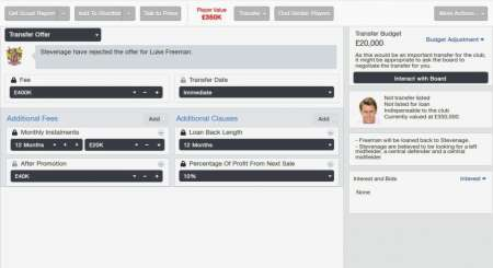 Football Manager 2014 5