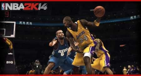 NBA 2K14 2