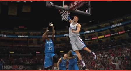 NBA 2K14 3