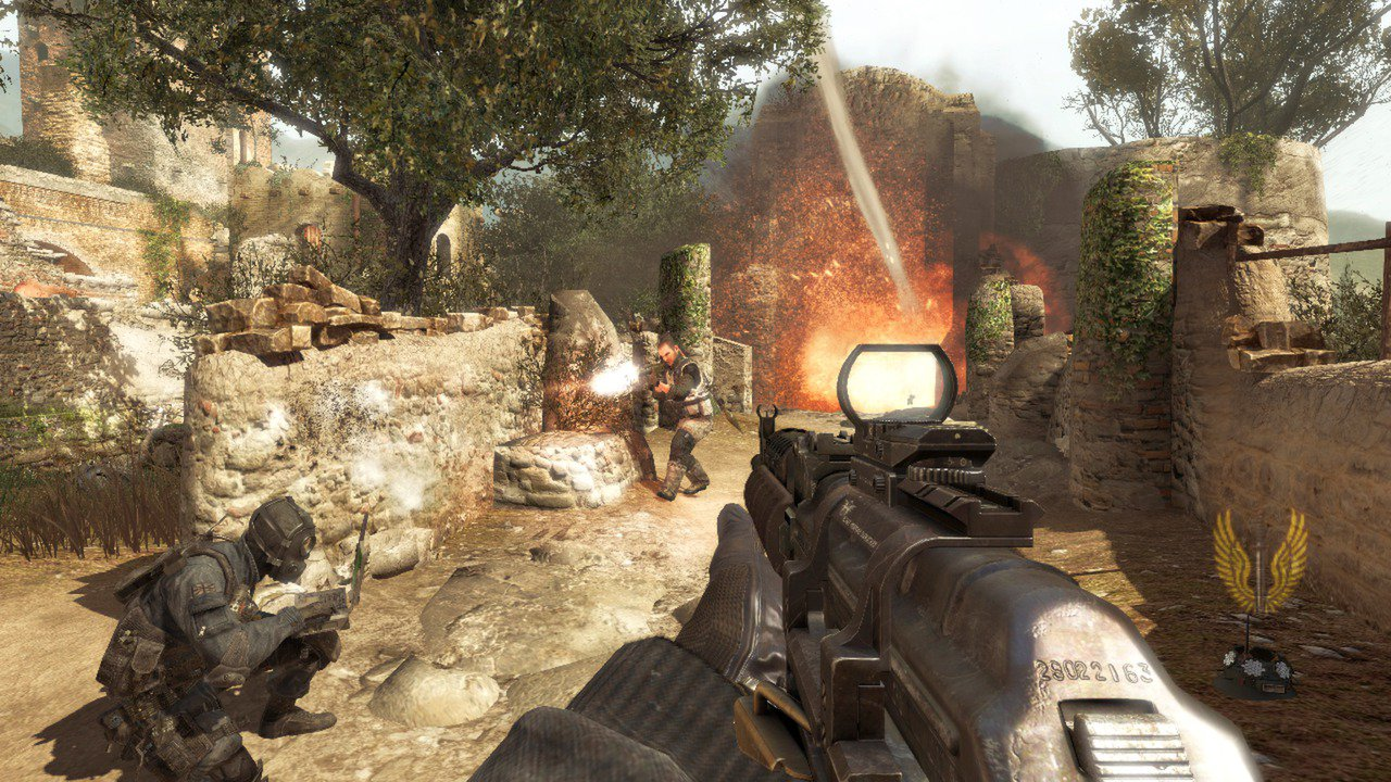 Call of Duty Modern Warfare 3 Collection 2 2