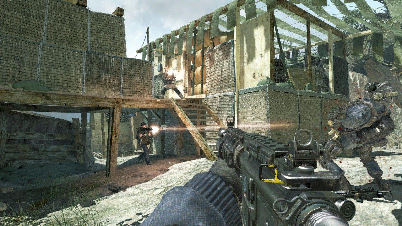 Call of Duty Modern Warfare 3 Collection 2 4