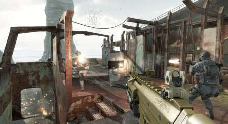Call of Duty Modern Warfare 3 Collection 2 1