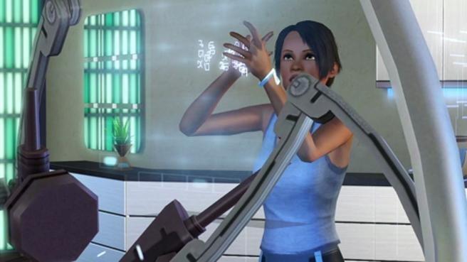 The Sims 3 Do Budoucnosti 3