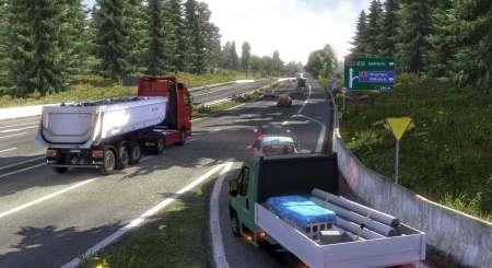Euro Truck Simulátor 2 Na východ! 1